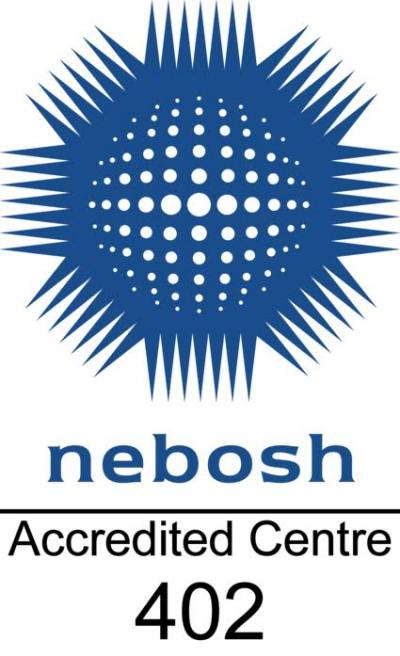 nebosh accredited centre 402